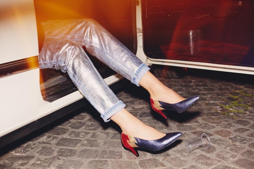 Lucide : 10 raisons qui prouvent qu'une paire de chaussures, c'est bien mieux que d'avoir un mec