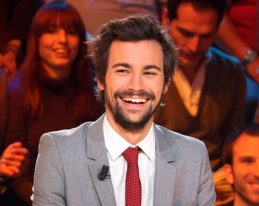 Le top 20 des présentateurs les plus sexy de la télé