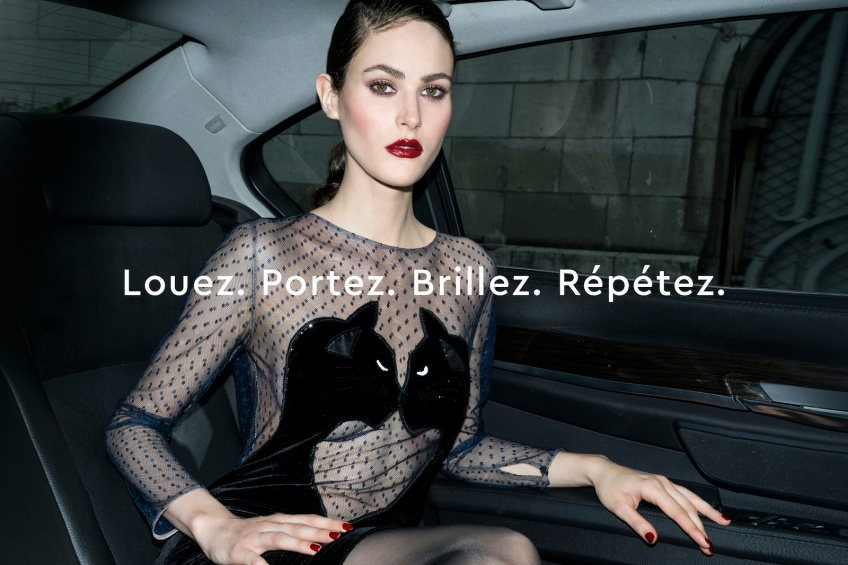 Instant découverte #47 : Offrez-vous une garde-robe de luxe avec Panoply