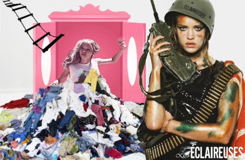 10 incroyables astuces pour parfaitement ranger tous vos vêtements
