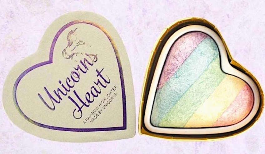 Unicorns Heart : le nouvel highlighter qui déchaine les passions