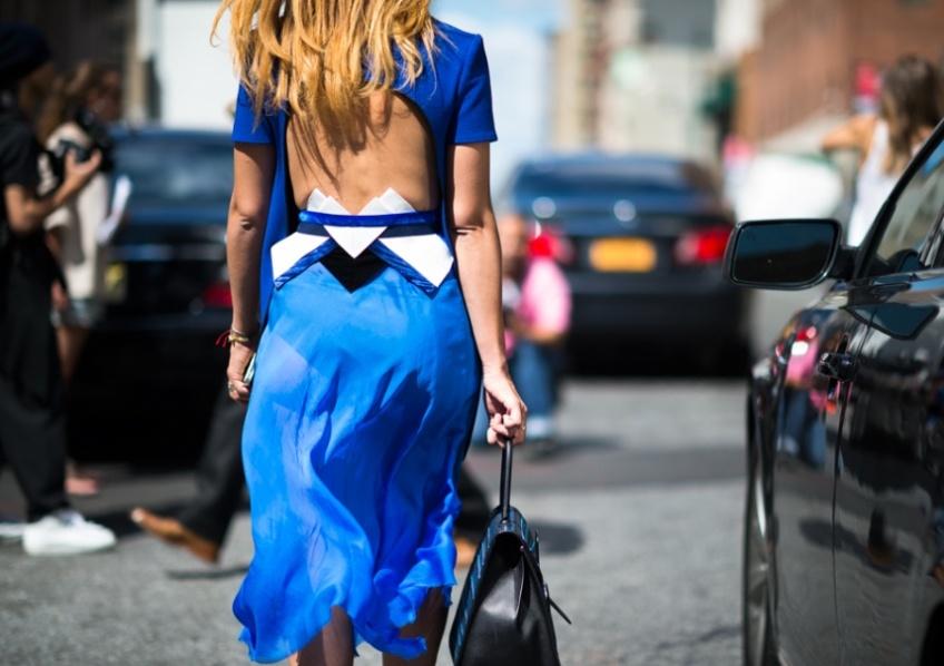 25 robes dos nu pour se glamouriser cette fin d'année