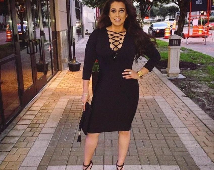 Une jeune mère perd 45 kilos après que son mari infidèle la traite de grosse