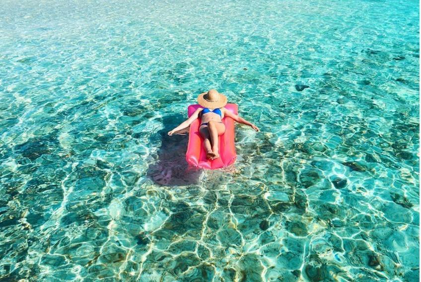 Royal Caribbean vous embauche pour faire le tour du monde, pour Instagram