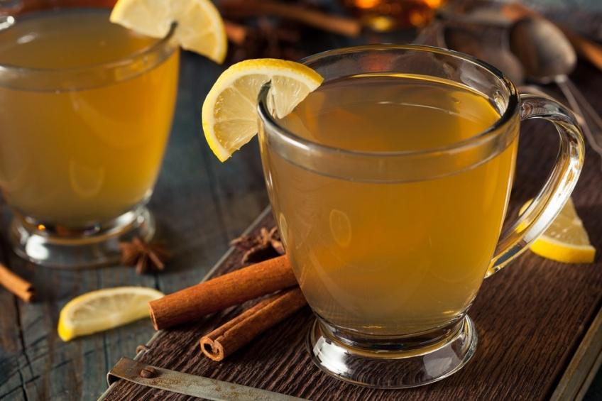 Le grog, la boisson alcoolisée plus efficace contre le rhume qu'un simple sirop