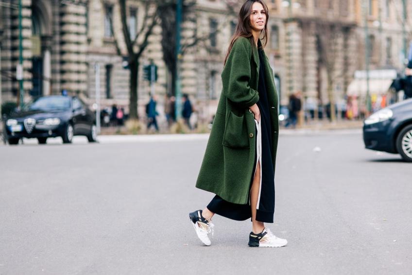 #Soldes: 30 manteaux à moins de 100€