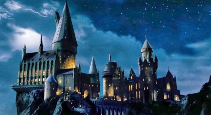 Un hôtel sur le thème d'Harry Potter, ça existe !