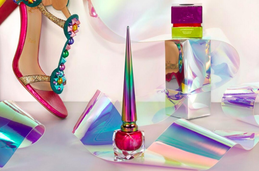 On se l'arrache : le vernis Loubichrome de Christian Louboutin