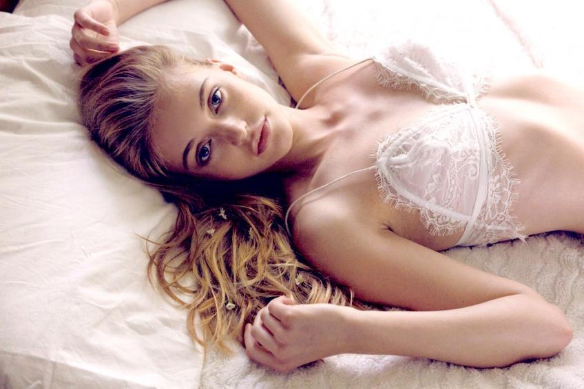 30 soutiens-gorge triangles pour allier sensualité et confort