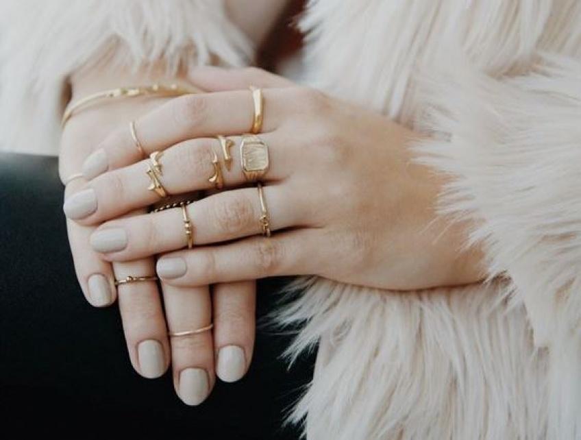 #HTW : 6 commandements pour accumuler les bagues avec style