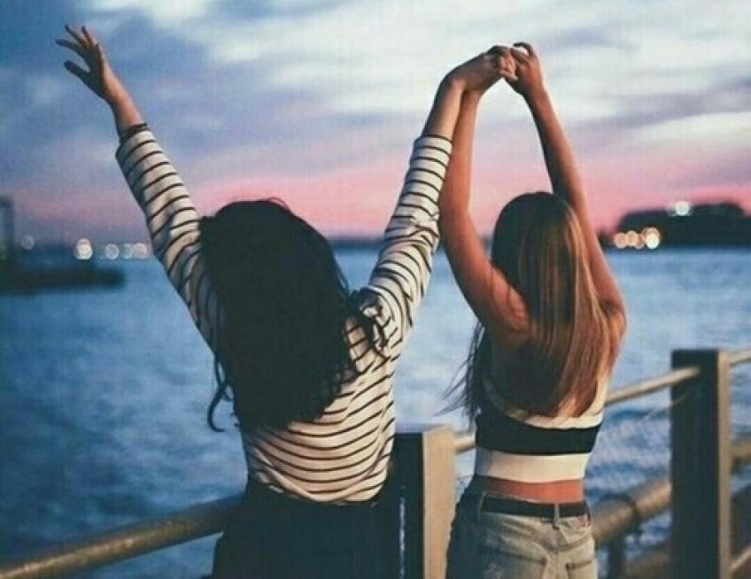 10 raisons pour lesquelles la distance ne détruira jamais le lien qui vous unit à votre BFF