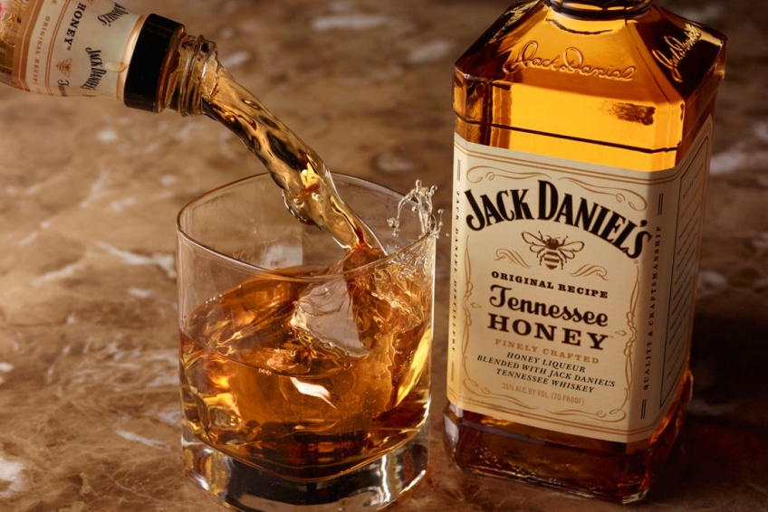 Jack Daniel's® lance son propre café aromatisé