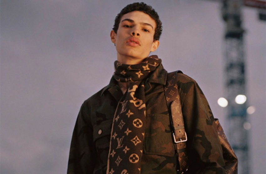 #NEWS: La collaboration Supreme x Louis Vuitton enfin dévoilée !