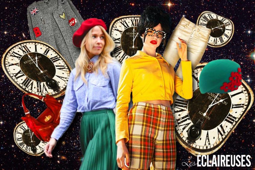 15 conseils pour s'habiller vintage et dénicher des trésors en friperie
