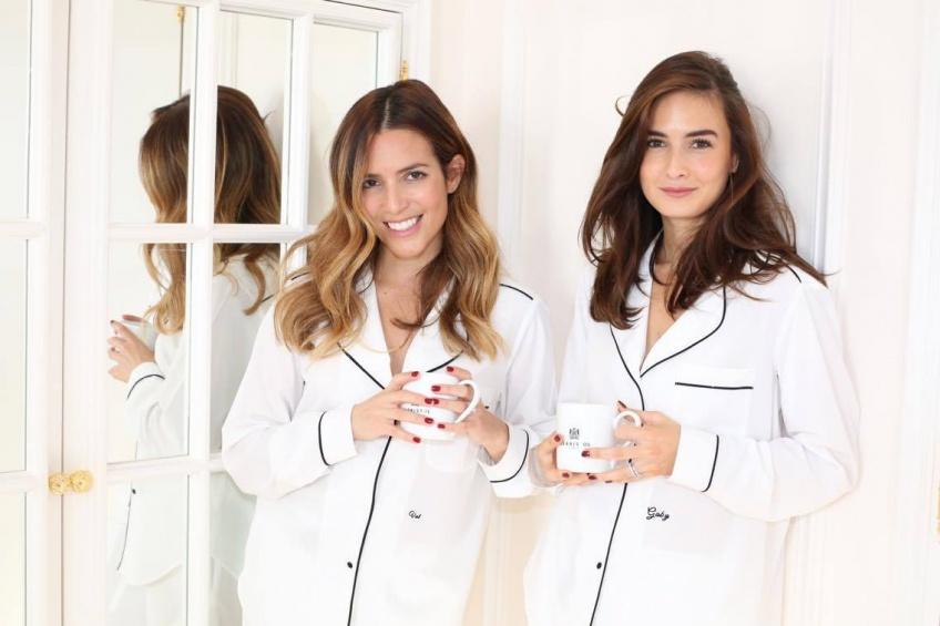 Instant Découverte #56 : Più Lifestyle, la marque de pyjamas personnalisés et chics