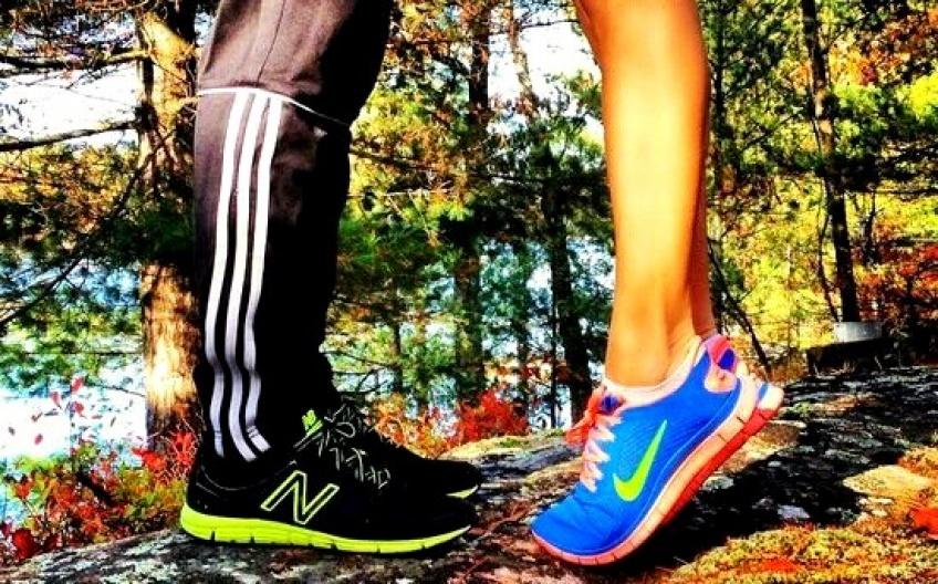 Quelles activités sportives en amoureux pour se motiver à deux ?