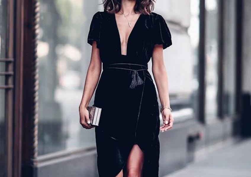 30 robes de soirée pour s'affirmer avec style !