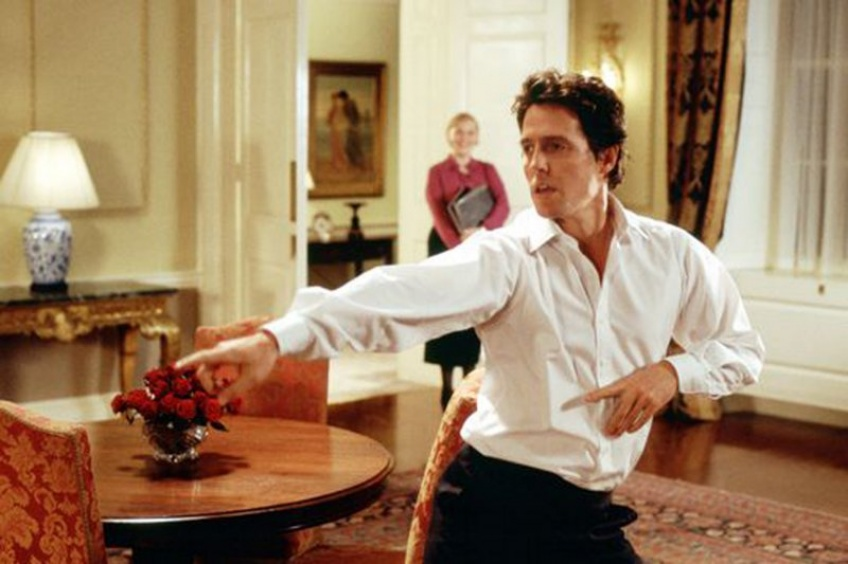 ALERTE : Love Actually fait son come back !