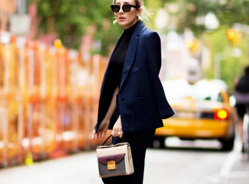 25 superbes vestes blazer pour être chic et tendance en toutes circonstances
