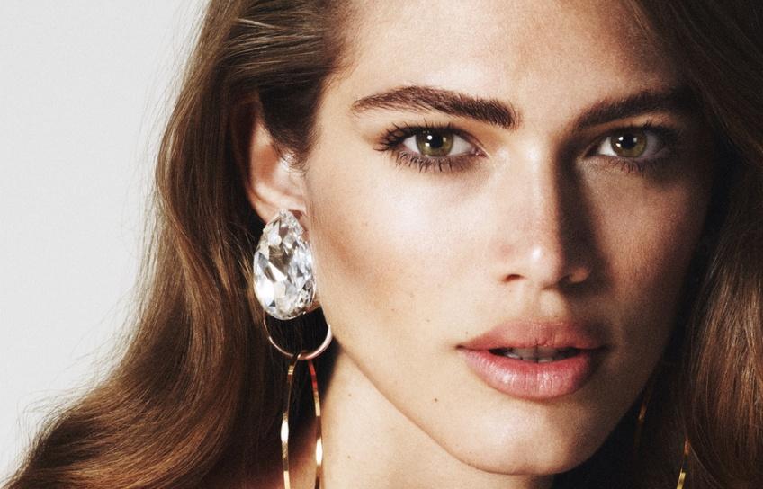 #News : Un mannequin transgenre pour la première fois en couverture de Vogue Paris