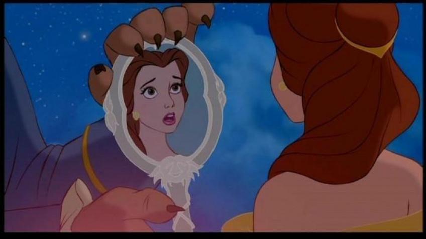 Cette superbe coque d'iPhone La Belle et la Bête va réveiller la princesse qui sommeille en vous