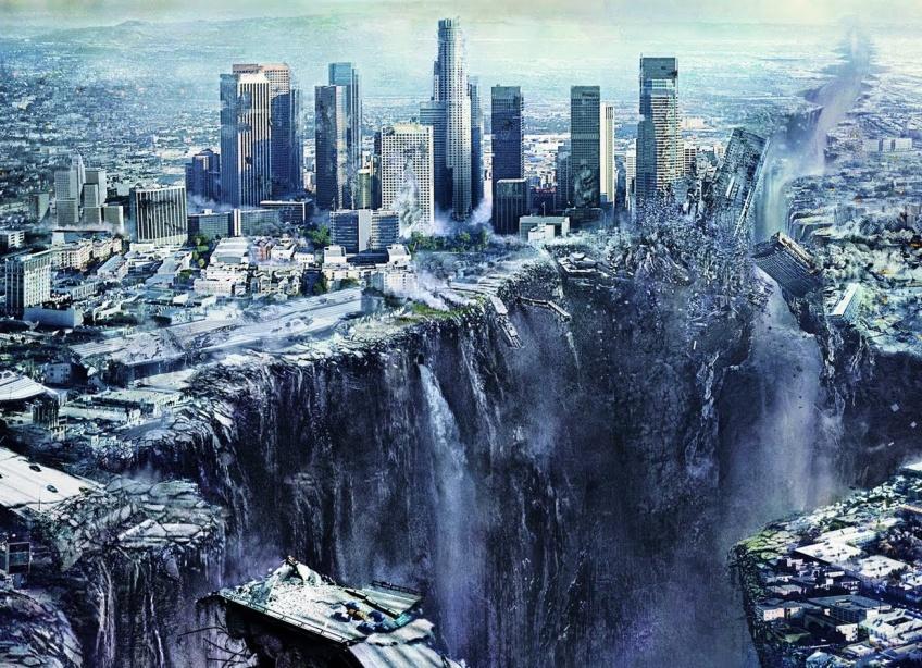 Selon le site Signs of the end times, la fin du monde est prévue pour 2017