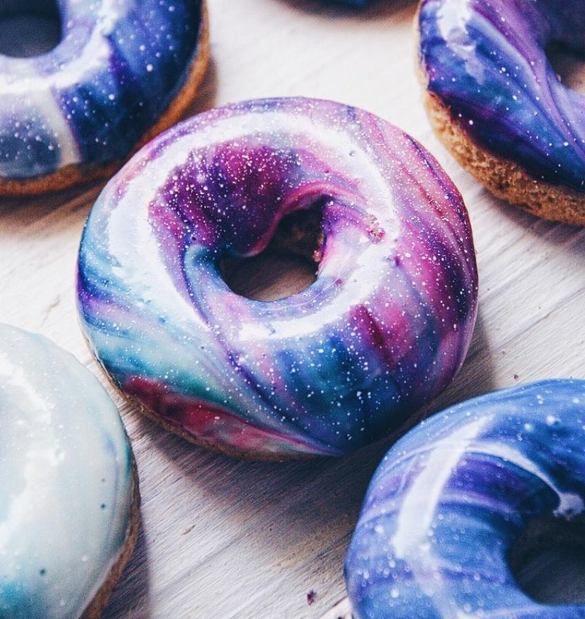 Raw donuts : des beignets enfin healthy