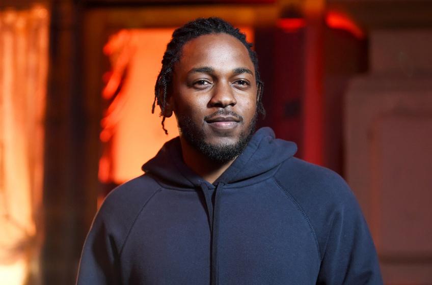 Kendrick Lamar annonce la sortie d'un 4ème album