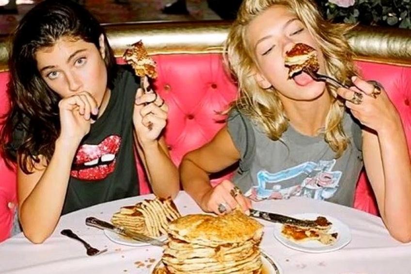 Le fait de manger la même chose tous les jours aide-t-il à perdre du poids ?