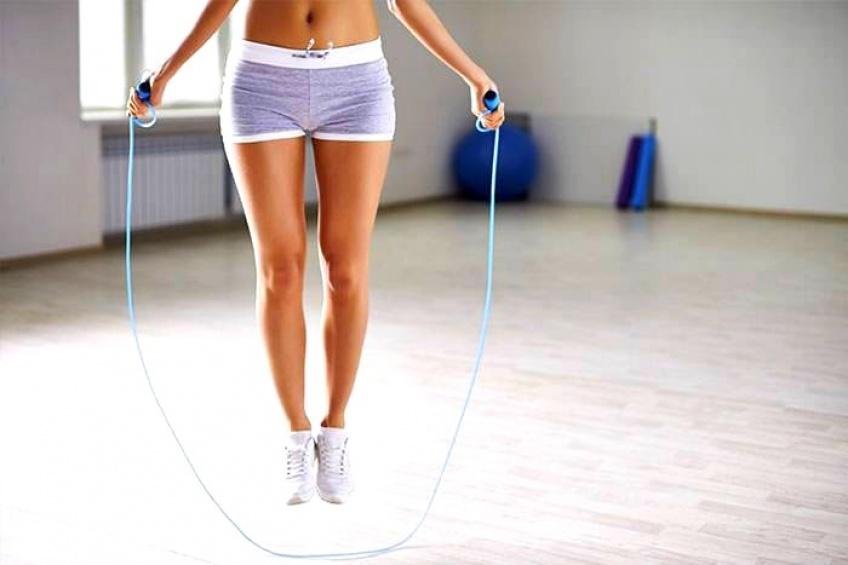 Parenthèse sportive #44 : Le Jump Only pour brûler les calories en chorégraphie !