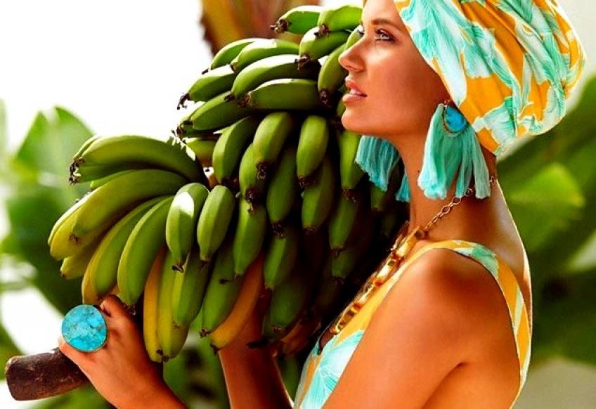 Découvrez les incroyables bienfaits de manger une banane deux fois par jour !