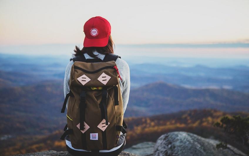 #Voyage : 10 éléments à mettre (ou pas) dans son backpack