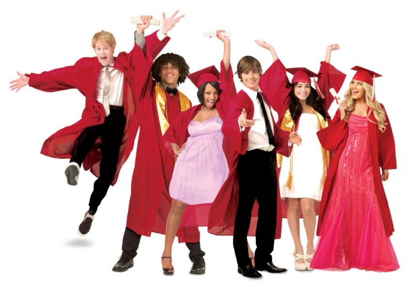 High School Musical 4 : on en sait plus sur les nouveaux Wildcats