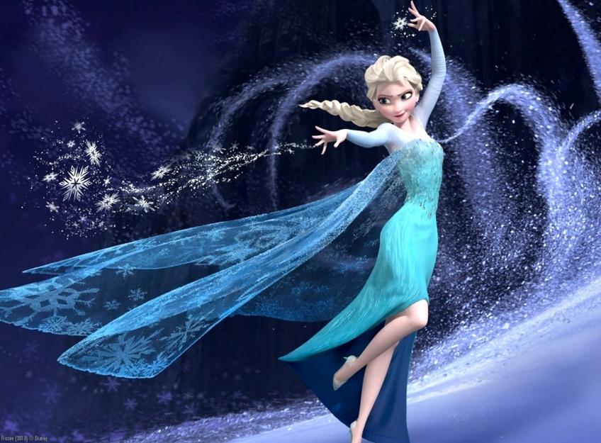 Disney révèle la date de sortie de 'La Reine des Neiges 2'