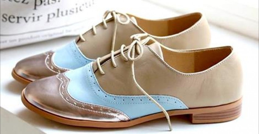 #Shoesday : 25 sublimes paires de derbies