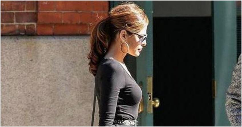 Découvrez le secret d'Eva Mendes pour garder Ryan Gosling !