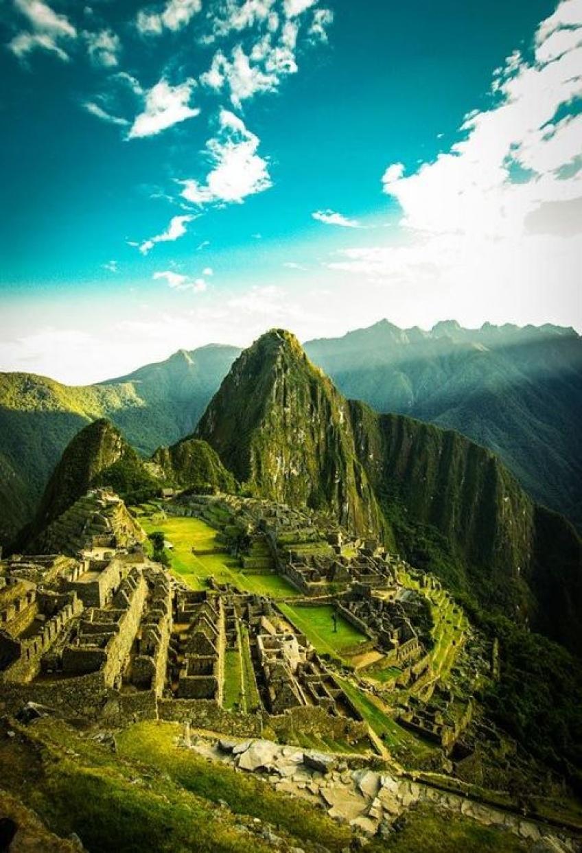Découvrez la beauté de l'Amérique du Sud avec ces 10 lieux exceptionnels!
