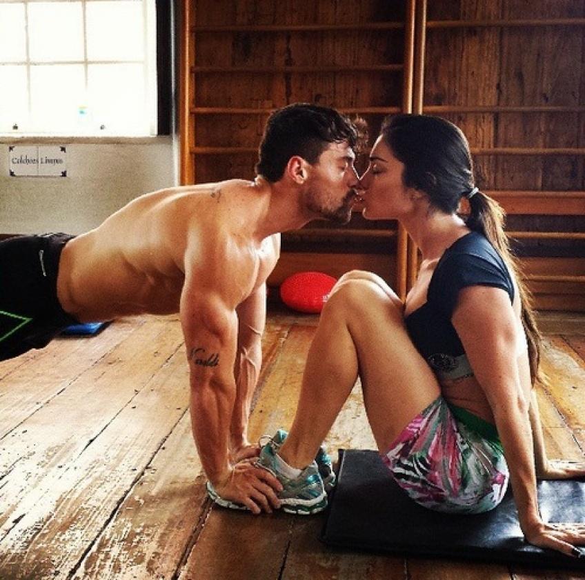 Bonne nouvelle : faire du sport améliore votre vie sexuelle !