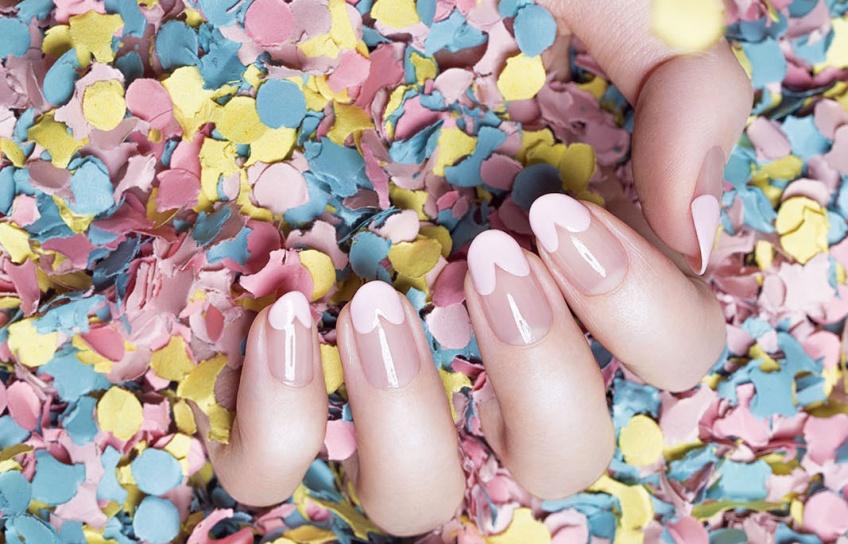 Les différentes façons de limer vos ongles