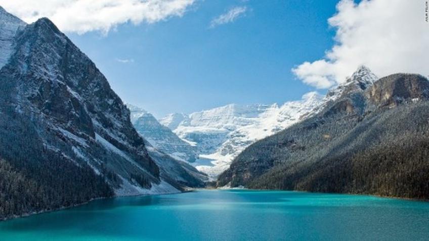 #NEWS : C'est officiel, le Canada est le pays qui offre la meilleure qualité de vie !
