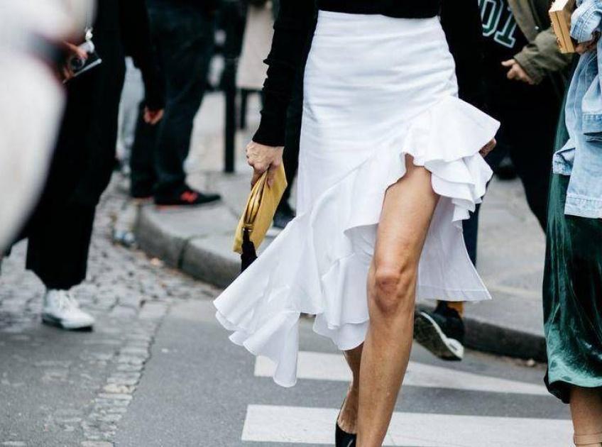 35 jupes asymétriques ultra-stylées pour une originalité garantie !