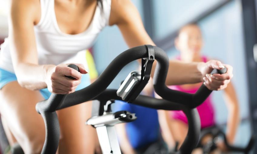 Parenthèse sportive #47 : Le spinning ou la nouvelle activité cardio-training !