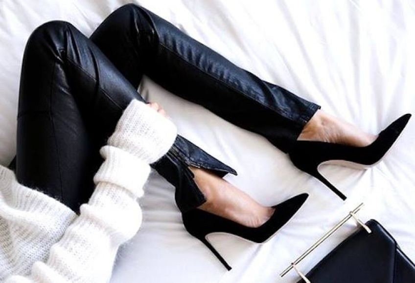 10 choses qui prouvent que les chaussures sont vos meilleures amies