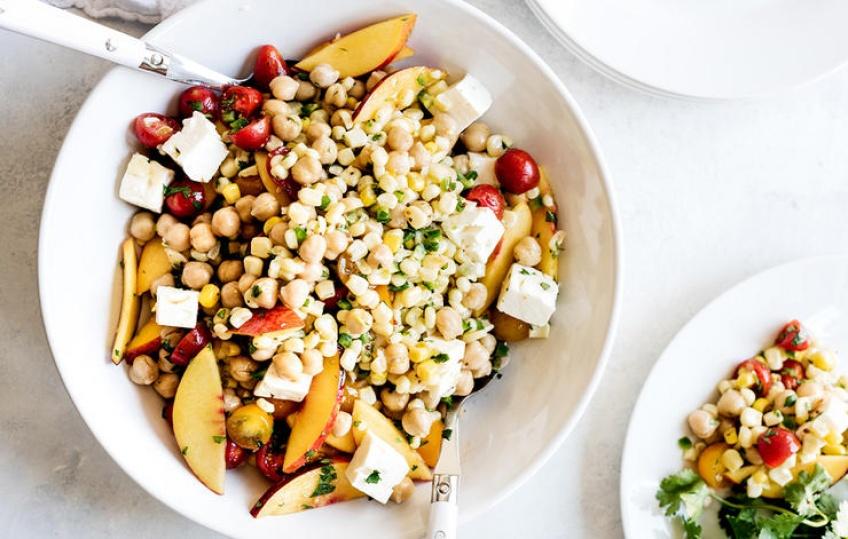 Découvrez ces 8 recettes dingues pour un été coloré et équilibré!
