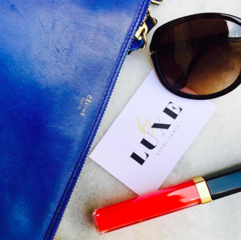 Instant Découverte #73: ByLuxe Dépôt-vente, le showroom de seconde main de luxe ultra tendance