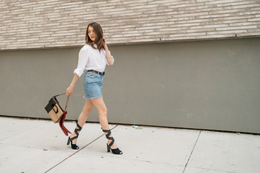 Quoi porter ce weekend ? 4 looks sublimes à shopper sans attendre