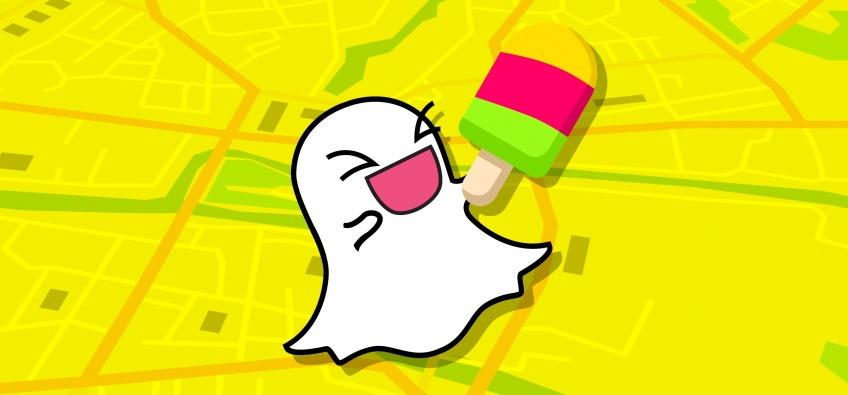 Alerte ! Snapchat lance une nouvelle fonction qui affole ses utilisateurs !