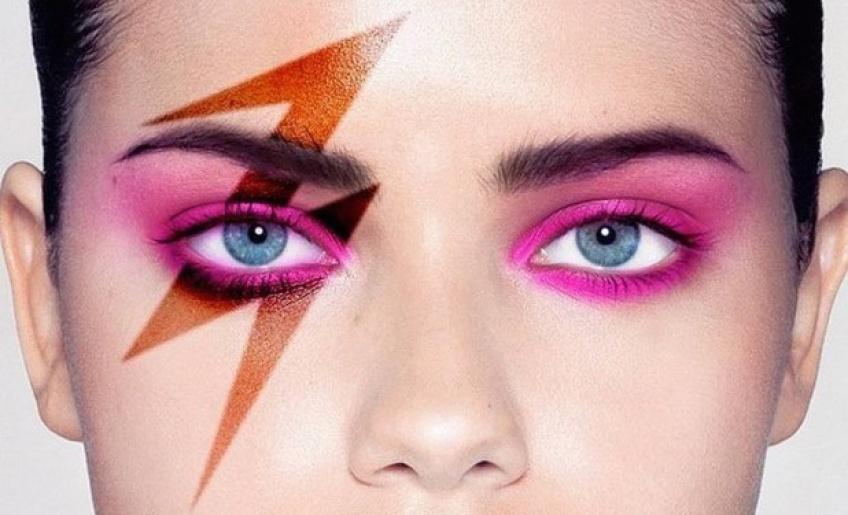 Ces instagrammeurs testent le make-up de manière improbable