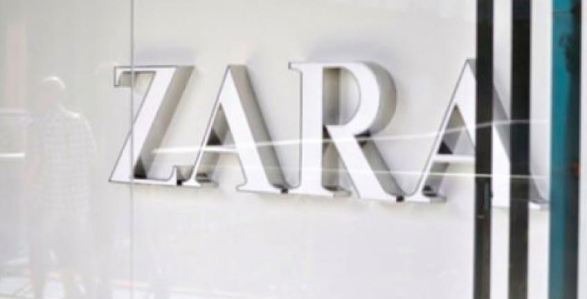 40 pièces soldées ultra-stylées qu'il vous faut absolument chez Zara !