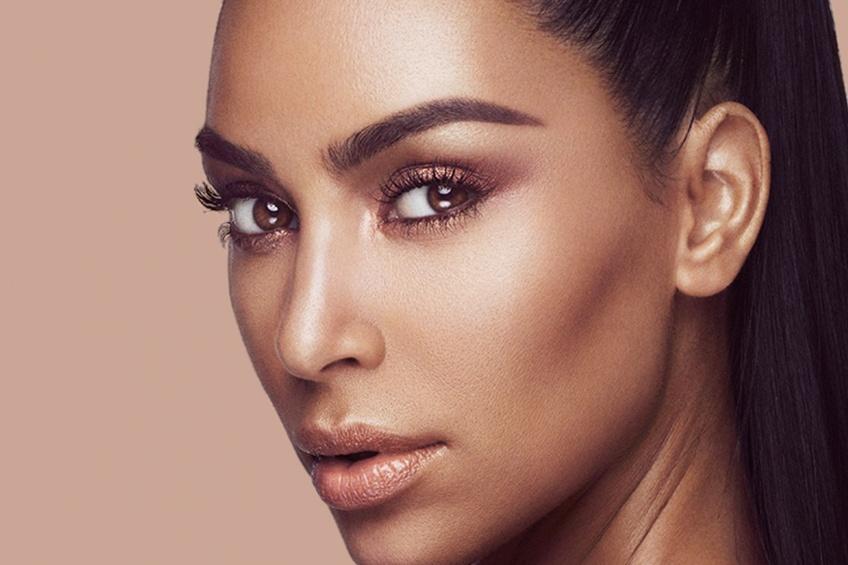 KKW beauty : la nouvelle marque de Kim K. fait déjà face à des problèmes majeurs